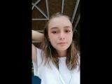 Юлия Савина - Live