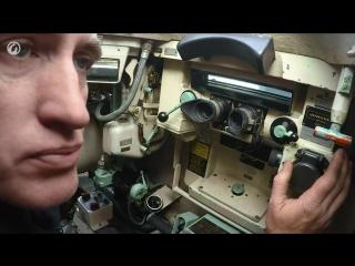 [World of Tanks. Официальный видеоканал] Загляни в Strv 103C. В командирской рубке. Часть 2 [World of Tanks]