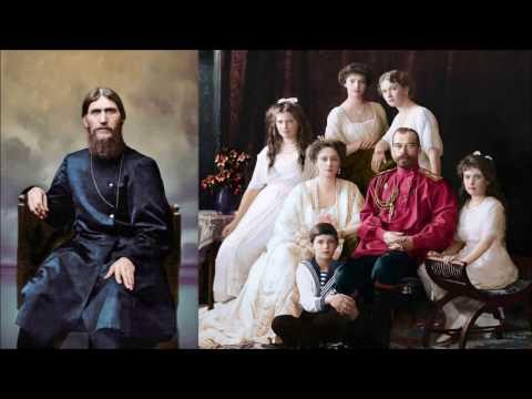 Григорий Распутин, Николай II и гибель Российской империи. Рассказывает Леони Млечин. 17.03.2016