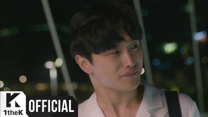 [Teaser] YANG YOSEOP(양요섭) _ On the road(길에서) (REPLAYLIST(리플리) Vol.1)
