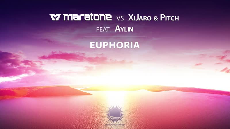 Maratone vs XiJaro Pitch feat. Aylin - Euphoria (Extended Mix) [Teaser]