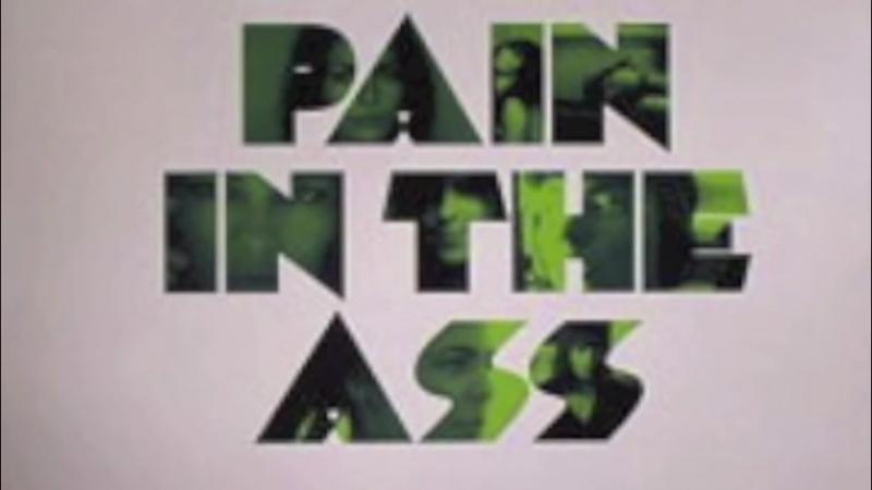 Nina kraviz ★ pain in the ass