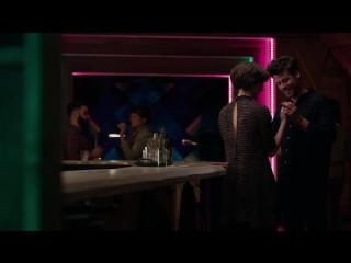 ENG | Трейлер фильма «Разрешение — Permission». 2017.