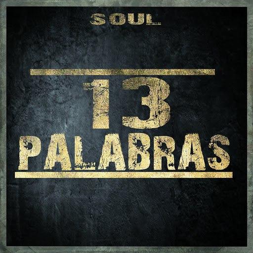 Soul альбом 13Palabras