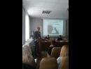 53 межрегиональная медицинская конференция. Выступление И.А.Филиппова. Структурные уровни психики. Зарождение аутизма.
