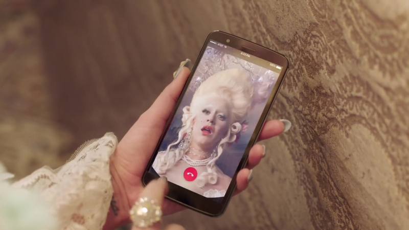 Katy Perry - Hey Hey Hey (Official)