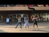 Havana Challenge от Бригады У!