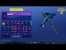 Streamers React to new Wildcard Skin Safecracker Glider Fortnite Funny Savage Moments