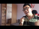 Zac Efron - Rewrite the stars (cover)