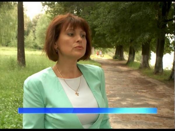 В Ярославле избавляются от аварийных деревьев