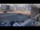 Lethal respawn