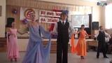Тамбов. Лира. Мероприятие, посвящённое 65-летию победы (2010)