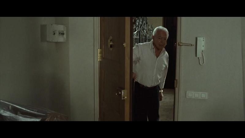 Крепкий сон Жанр: Триллеры, Драмы Страна: Испания /2011г./