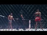 LIONJONES ▶ [Remy Ma, Fat Joe feat. French Montana, Infared - All The Way Up] (Больше видео на vk.com/dynastysamurai)