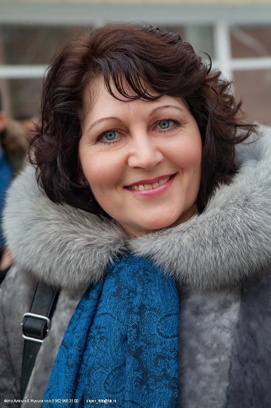 Ольга Шестакова, Чайковский, 2018 год