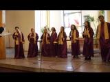 Минуты (Minutes) - Open Door Choir