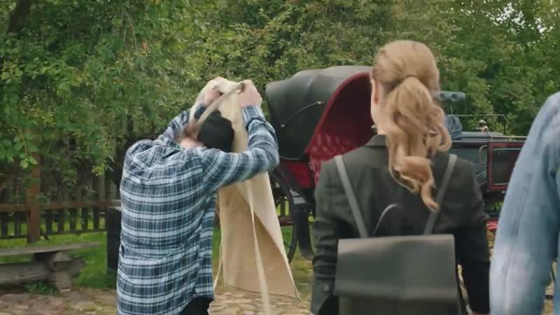 Московские тайны гостья из прошлого 1 1 Эпизод с конюхом Петром