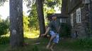Hip Hop dance AleksiS