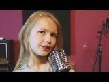 Аделя - На десерт (cover OPEN KIDS) Prod. Albert Galimullin recordings Vivo STUDIO