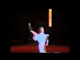 Жонглирование тубусами (Андрей Попов)
