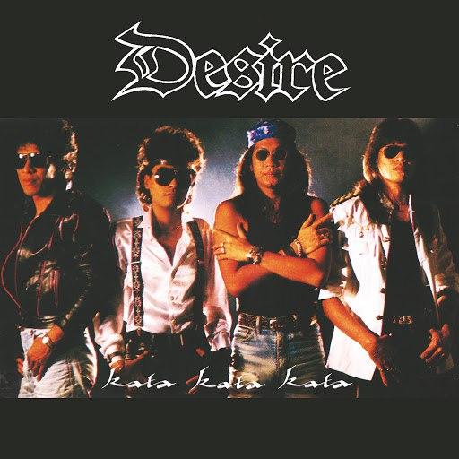 Desire альбом Kata Kata Kata