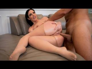 Angela White [HD 720, All Sex, Brazzers, Busty, Hardcore, Pantyhose, Rough, Anal, Oil, POV, Blowjob, Big Ass, New Porn 2018]