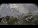 Подземные источники по берегам Аксаута