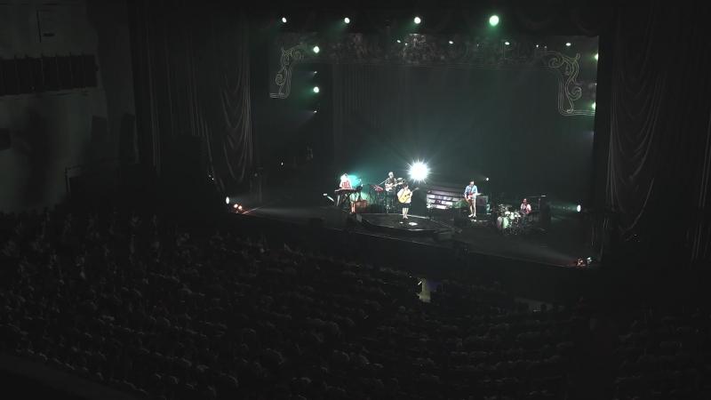 Sakura Fujiwara One Man Tour 2017 PLAY (Part 2) (GYAO MUSIC LIVE 2018.09.14)