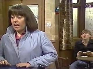 Coronation Street - Episode 2372 (26th December 1983)