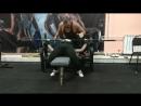 Жим лежа б/э: 85 кг 1*2 (2 подход)