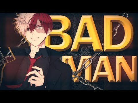[YDS] • BAD MAN - MEP