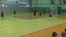 ТРК Волгореченск: Товарищеский турнир Открытие мини-футбольного сезона среди женских команд-2018 (16.09.18)