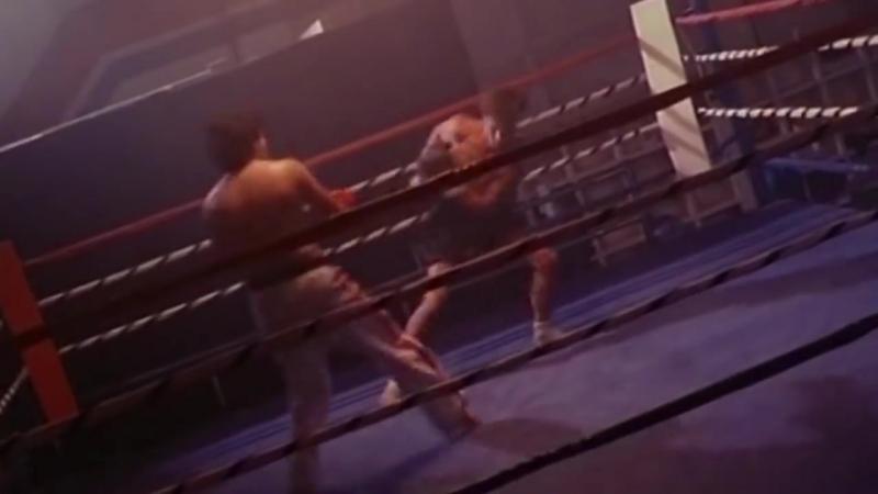 Денні vs Харідо
