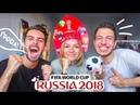 что ОНИ знают про футбол Чемпионат Мира 2018 с Irakli G Касё Гасанов