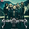 "Доп: 24.08 - Sonata Arctica в СПб - Клуб ""ZAL"""