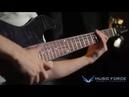 MusicForce Lakland US Custom 55 94 Demo by bassist 김찬능 Kim chan neung