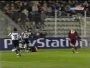 157 CL-2003/2004 Sparta Praha - Beşiktaş 21 22.10.2003 HL