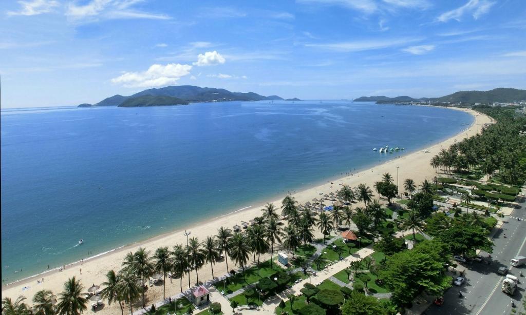 Вьетнам, Нячанг на 11 дней за 25872 руб с человека