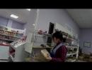 Продажа хлеба с плесенью в магазине овощи-фрукты