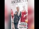 проект_ёлки специально для магазина итальянской одежды Pronto Moda