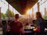 Ben Klock &amp Marcel Dettmann @ Kappa FuturFestival