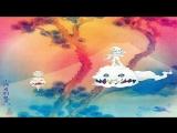 Kanye West Kid Cudi - Reborn (Kids See Ghosts)
