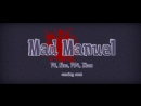 Mad Manuel скоро на Steam :