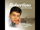 Robertino - O sole mio