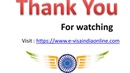 Apply e Visa In India e Business Visa e Medical Visa for India