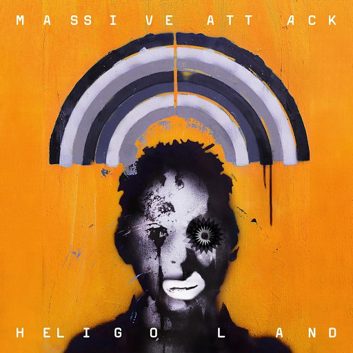 Massive Attack альбом Heligoland