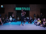 CHRIS BROWN - Gimme That Willdabeast Choreography IMMASPACE Class