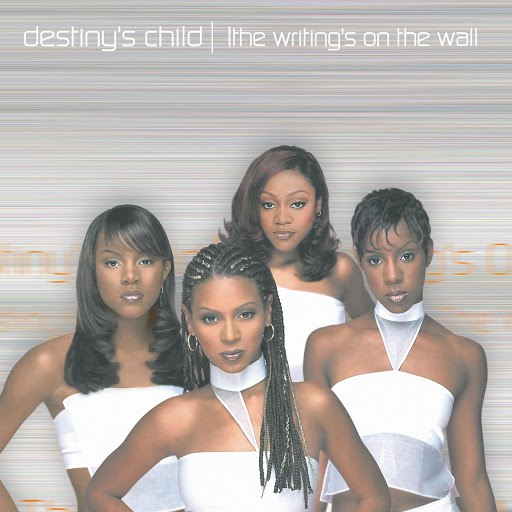 Destiny's Child альбом The Writing's On The Wall
