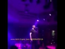 Halit is singing _Sensiz saadet neymis_ at the team of Vatanim sensin party [144p]