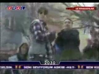 Kerim Tekin - Cici baba - Милый папа (1994 г.)
